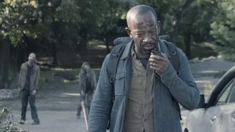 Fear the walking dead season 4 episode 16 i lose myself
