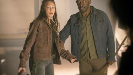 Fear the walking dead season 4 episode 9 people like us