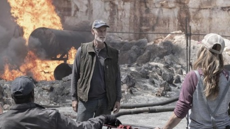Fear the walking dead season 5 episode 13 leave what you dont