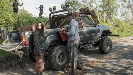 Fear the walking dead season 5 episode 9 channel 4