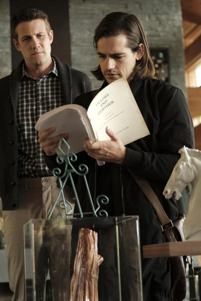Fillory and further the magicians s2e12