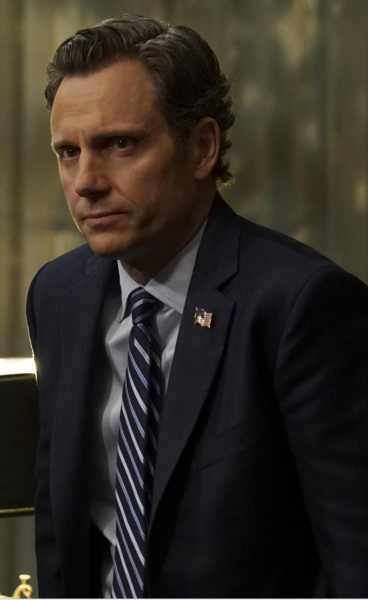 Fitz in trouble scandal