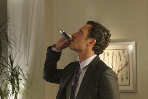 Fitz needs a drink scandal