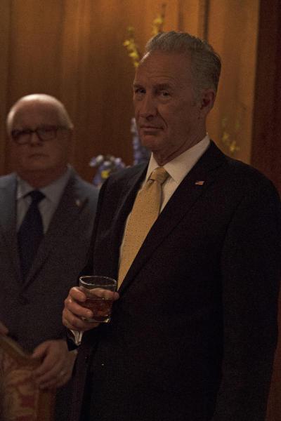 Former president moss designated survivor season 1 episode 20