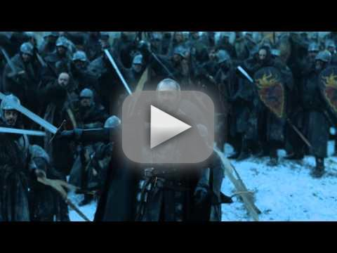 Game of thrones promo mothers mercy