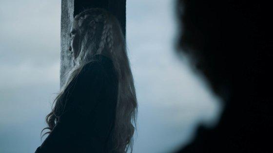 Game of thrones season 8 episode 5 daenerys targaryen