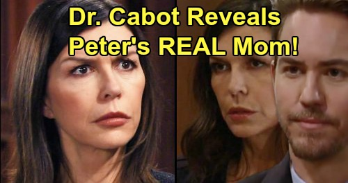 General hospital spoilers peter anna alex gh