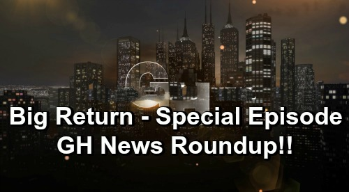 Gh news roundup march 28