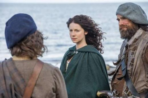 Goodbye claire outlander s1e16