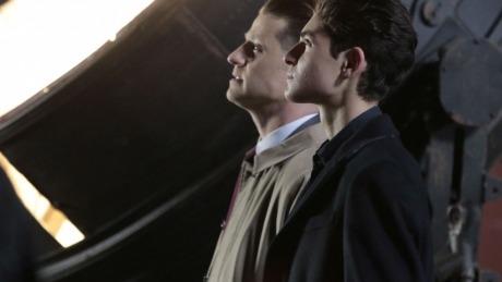 Gotham season 4 episode 23 no mans land