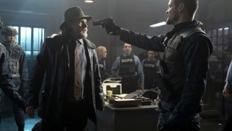 Gotham season 5 episode 6 review