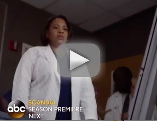Greys anatomy season 12 episode 2 promo