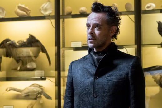 Recapathon: A TV Recap Web Portal | Gotham | A Dark Knight: The