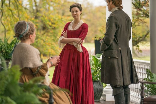 Hold back claire outlander s4e2