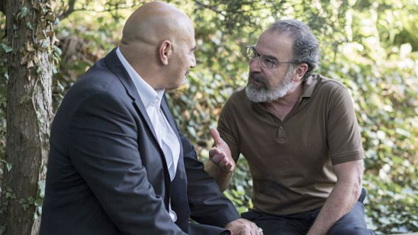 Homeland recap episode 4