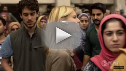 Homeland season 5 episode 2 preview an unpredictable situation