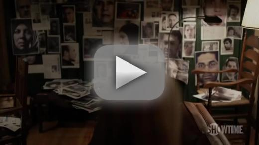 Homeland season 5 episode 3 promo green light