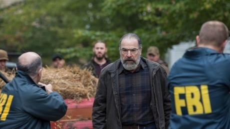 Homeland season 7 episode 4 review like all bad things