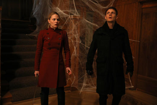 How far will emma go once upon a time s6e16
