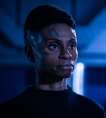 Indra returns the 100 s6e9