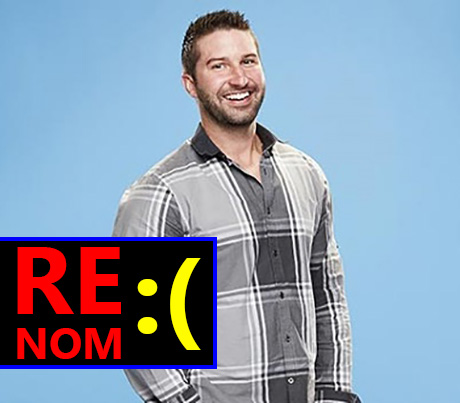 Jeff renom week 3