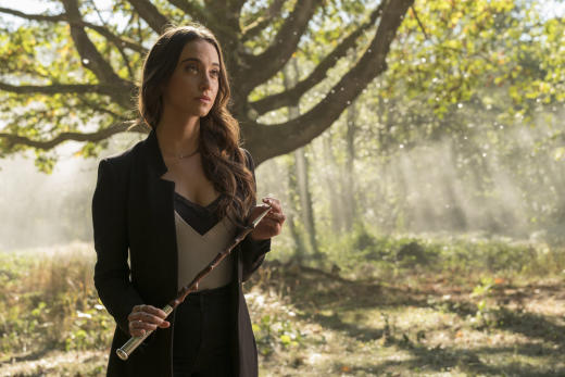Julia and the wand the magicians season 2 episode 8