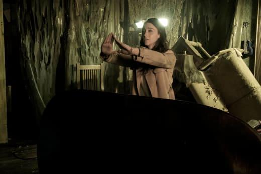 Julias new spell the magicians season 3 episode 11