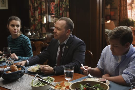 Just say no blue bloods s8e5