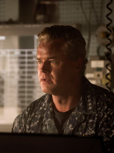 Last battle tall the last ship s5e10
