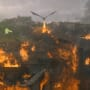 Lighting up the sky game of thrones s8e5