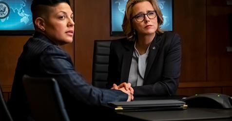 Madam secretary recap 6