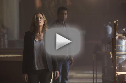 Madison investigates fear the walking dead season 1 episode 1