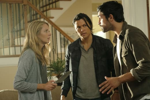 Making a deal the gifted