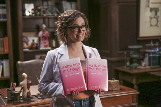 Making things right crazy ex girlfriend