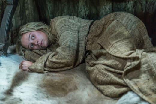 Recapathon: A TV Recap Web Portal | Vikings | Murder Most Foul |