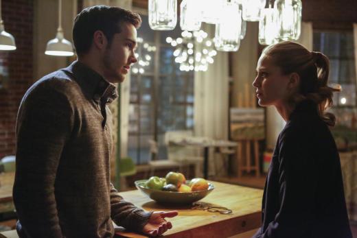 Recapathon: A TV Recap Web Portal | Supergirl | We Can Be