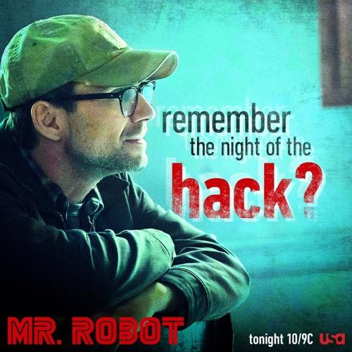 Mr robot recap