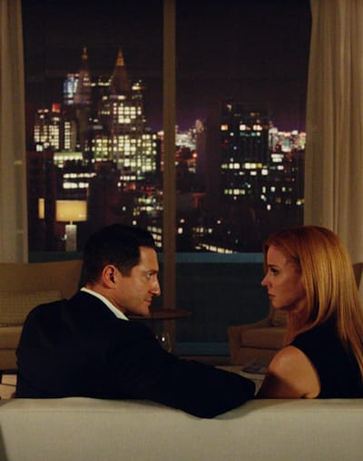 New york state of mind suits s8e15