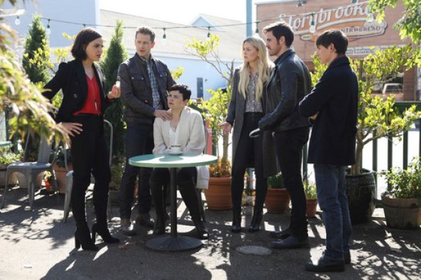 Once upon a time 6.7