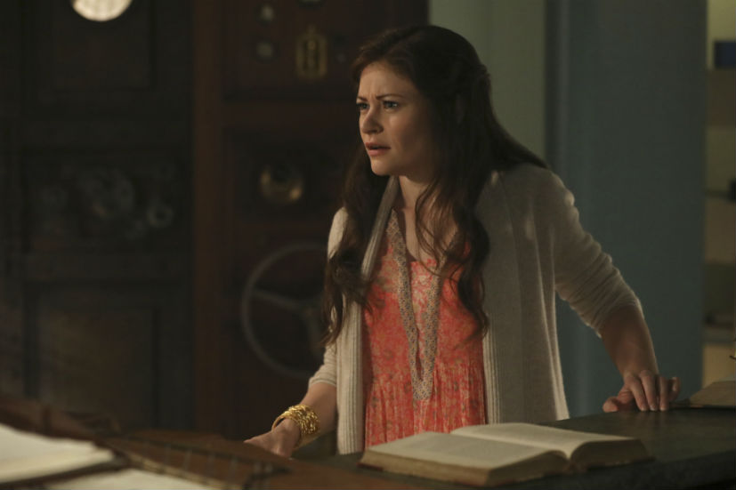 Once upon a time belle 6x09