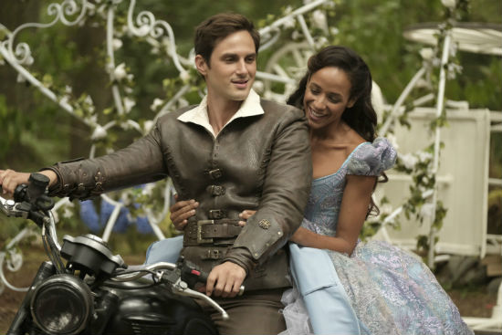 Once upon a time season 7 episode 1 new characters