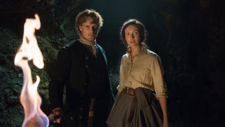 Outlander season 3 episode 13 review eye of the storm