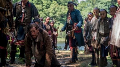 Outlander season 4 episode 12 review providence