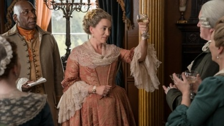 Outlander season 4 episode 2 review do no harm