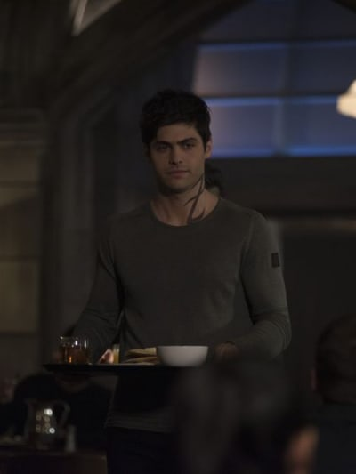 Pancake day shadowhunters s3e15