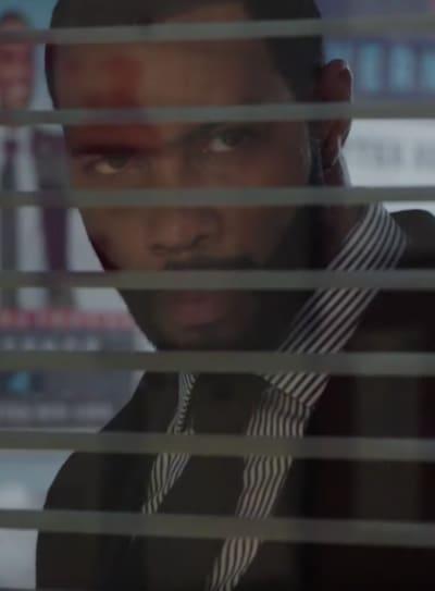 Peering out power season 6 episode 3