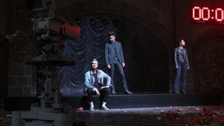 Preacher season 4 episode 10 end of the world