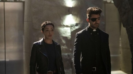 Preacher season 4 episode 9 overture