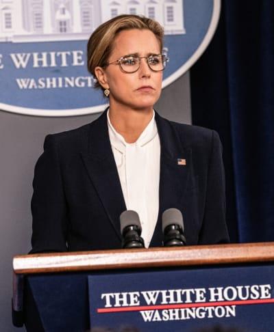 President elizabeth mccord madam secretary s6e1