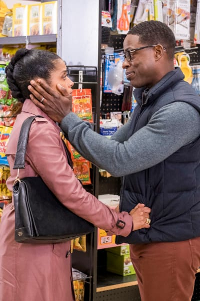 R and b tall this is us s3e17